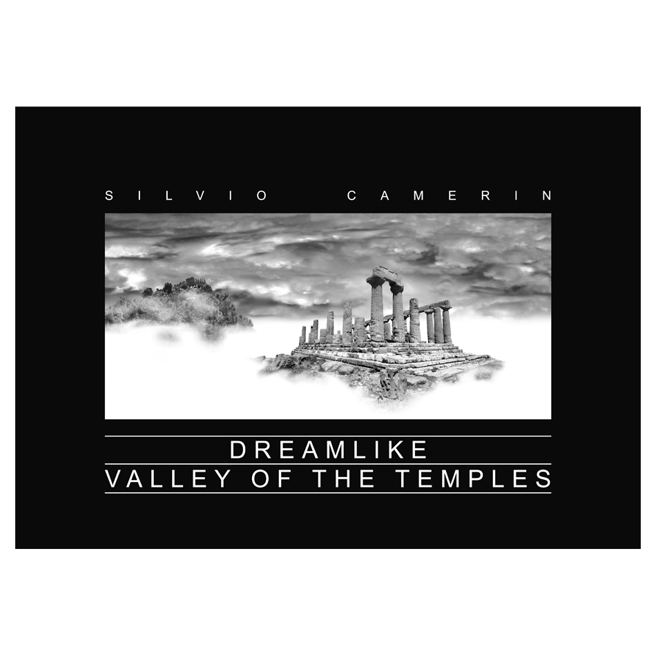 Silvio Camerin, DREAMLIKE VALLEY OF THE TEMPLES