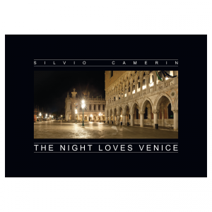 THE NIGHT LOVES VENICE