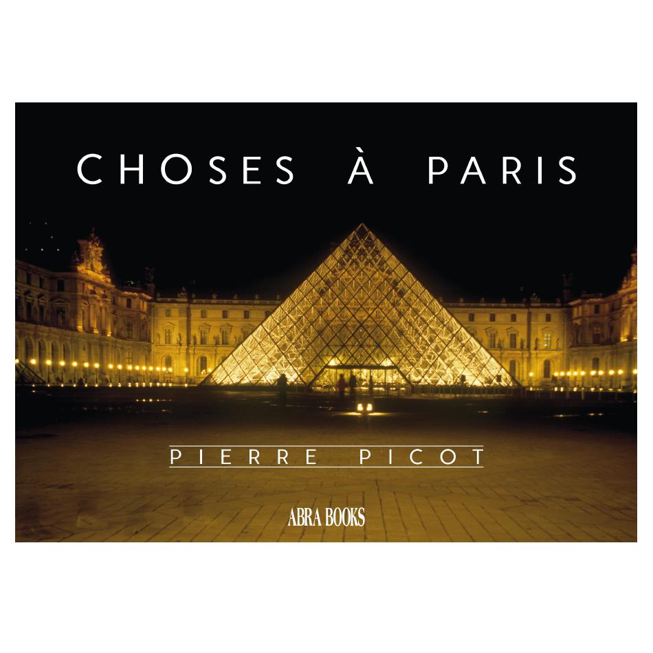 Pierre Picot, COSES À PARIS