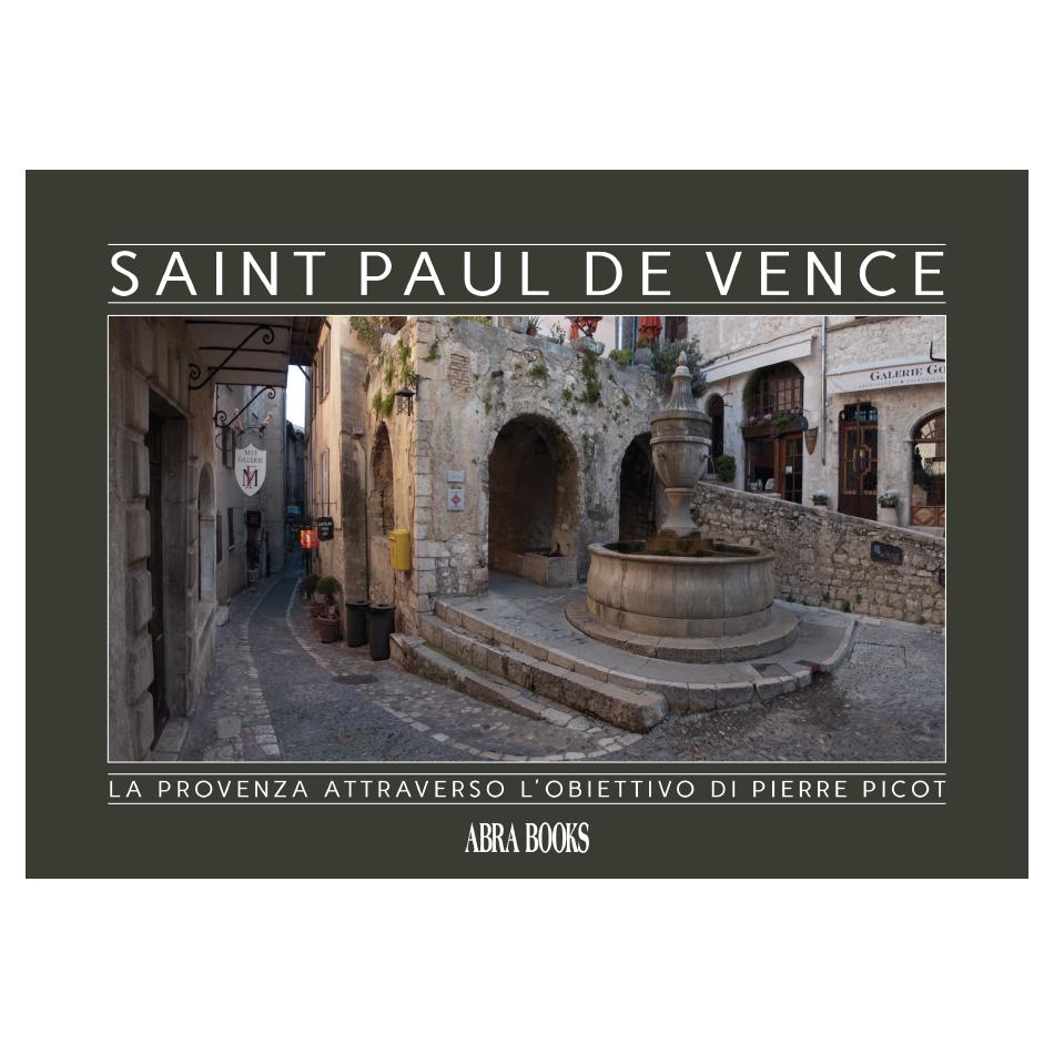 Pierre Picot, SAINT PAUL DE VENCE