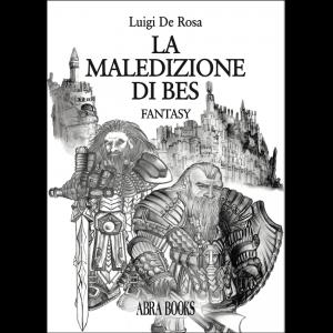 Copertina Luigi de Rosa per website