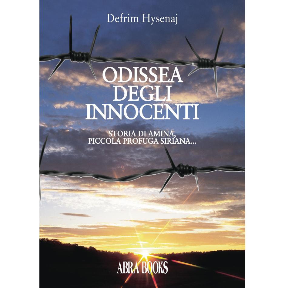 Defrim Hysenaj - ODISSEA DEGLI INNOCENTI