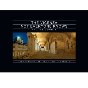 THE VICENZA PER WEBSITE Copertina predisposta