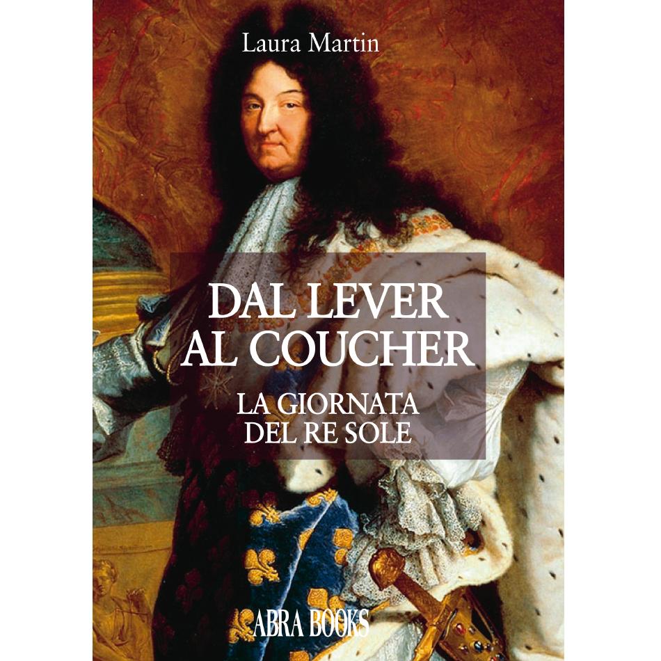 Laura Martin - DAL LEVER AL COUCHER