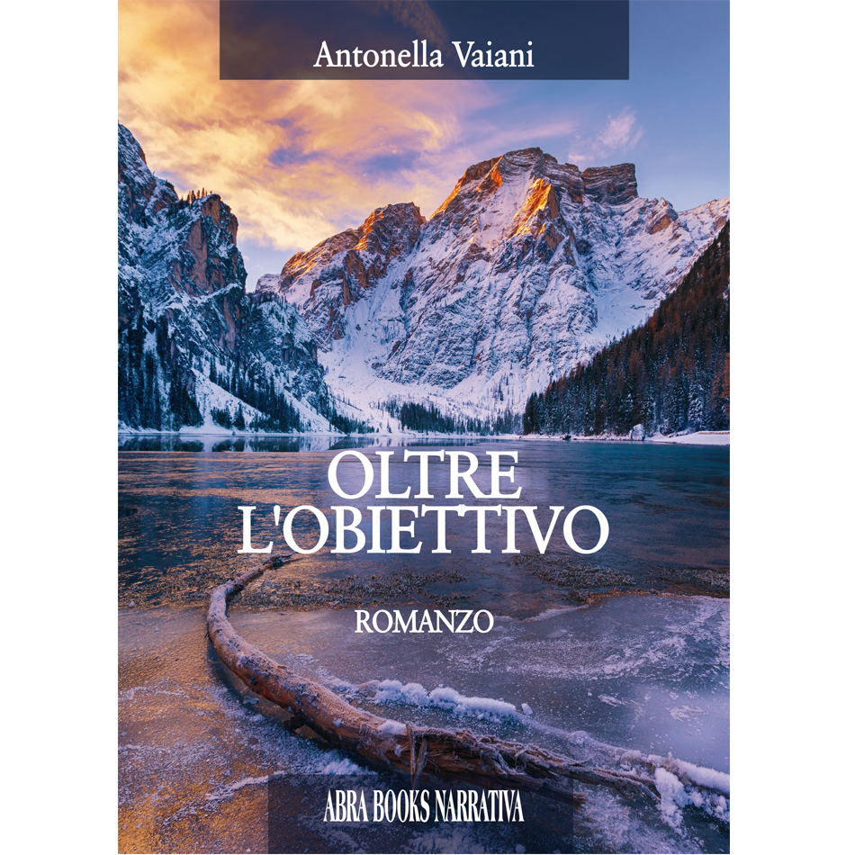 Antonella Vaiani  - OLTRE L'OBIETTIVO