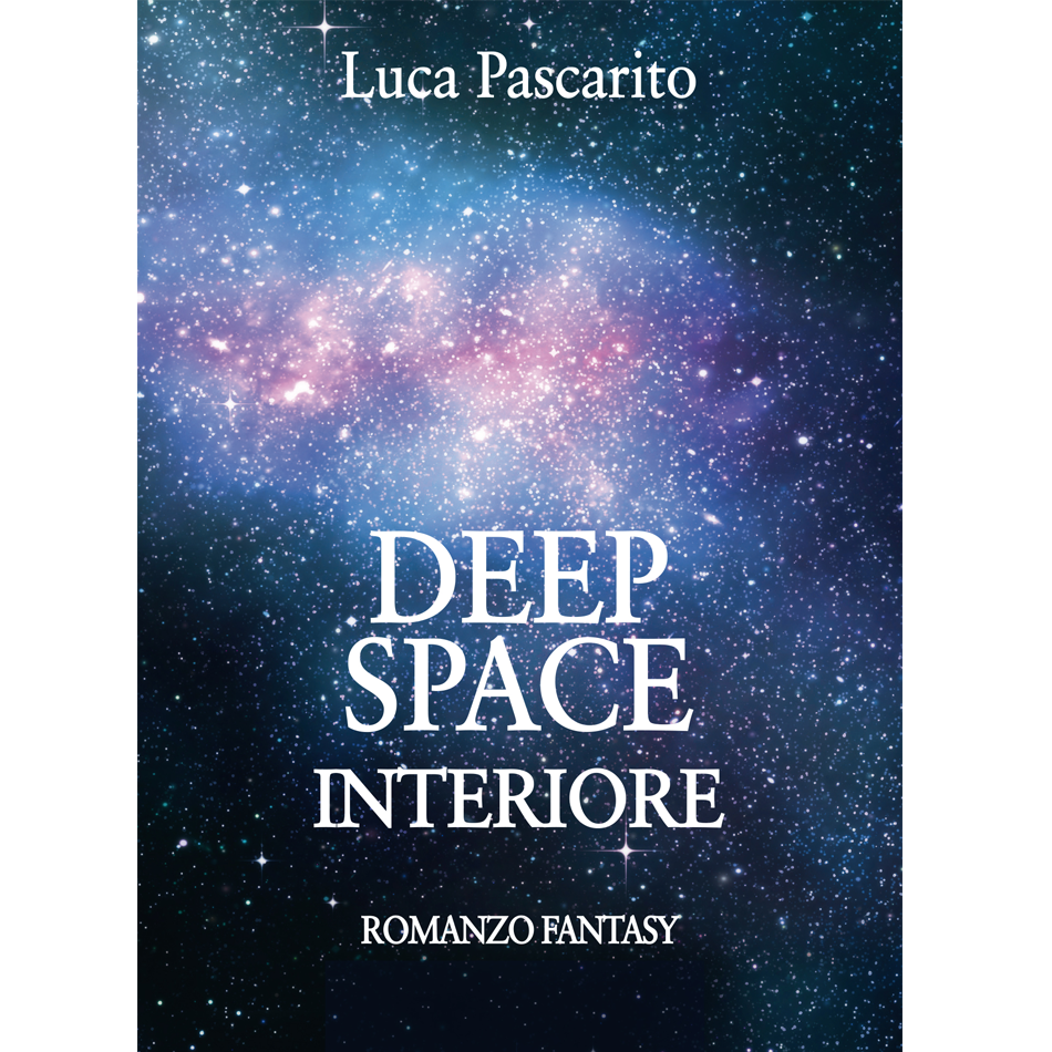 Luca Pascarito - DEEP SPACE - INTERIORE