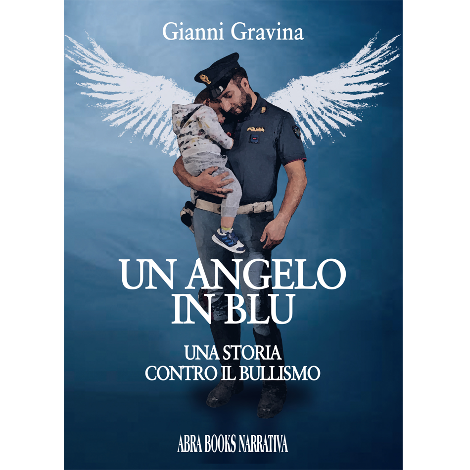 Gianni Gravina - UN ANGELO IN BLU