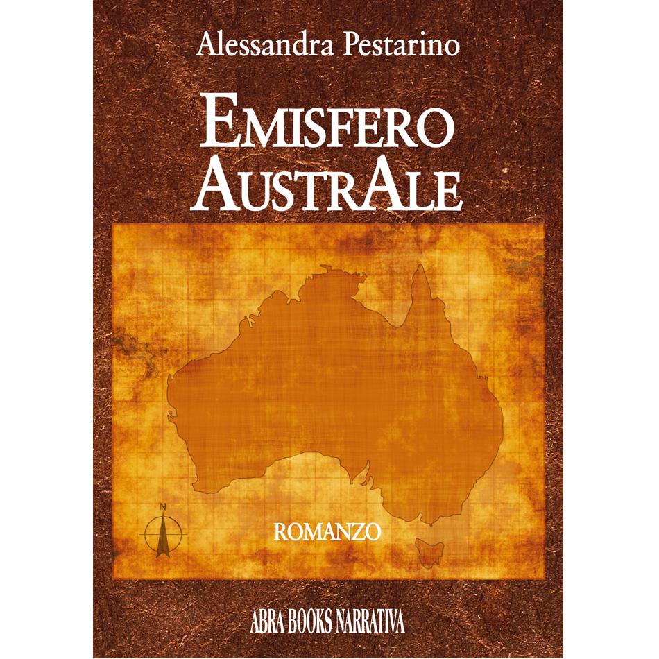 Alessandra Pestarino - Emisfero AustrAle