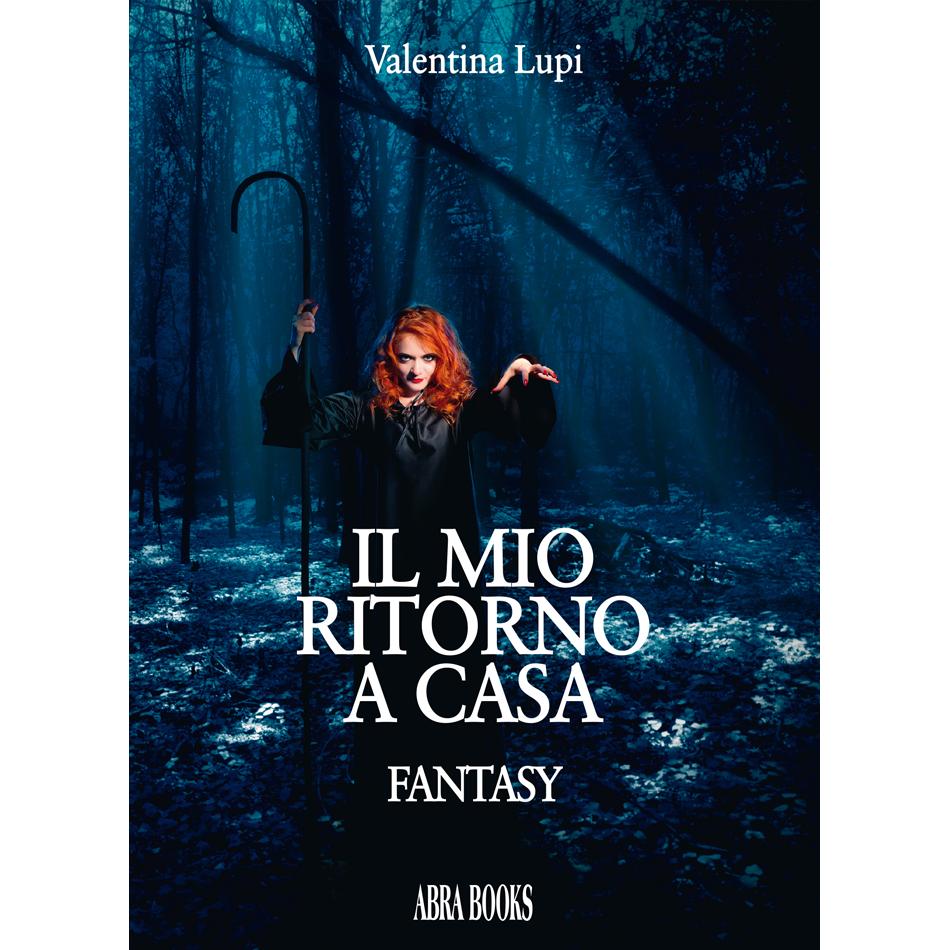 Valentina Lupi - IL MIO  RITORNO A CASA