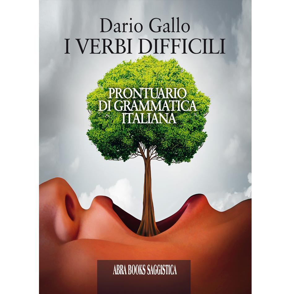 Dario Gallo, I VERBI DIFFICILI - Prontuario  di grammatica  italiana