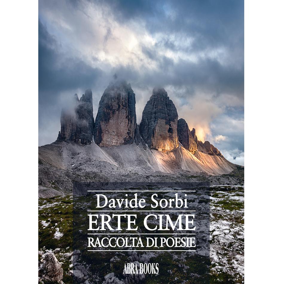 Davide Sorbi, ERTE CIME - Raccolta di poesie