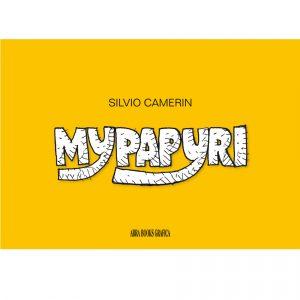 Silvio Camerin, MYPAPYRI - Grafica
