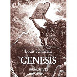 Louis Schinzani, GENESIS - Saggistica